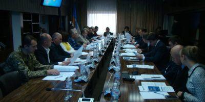 В Україні почала функціонувати Підгрупа з питань координації створення НІГД