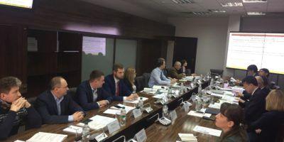 Держгеокадастр спільно з Японським агентством міжнародного співробітництва провів засідання Координаційного комітету проекту