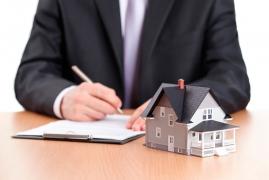 Как происходит регистрация имущества?