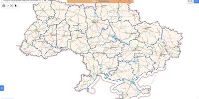 Відтепер на сайті Держгеокадастру доступна оновлена версія Публічної кадастрової...