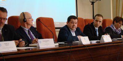 ФАО та Держгеокадастр обговорили принципи запровадження консолідації земель