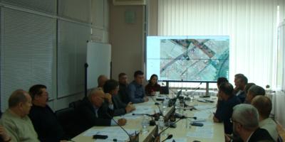 У Держгеокадастрі відбулася нарада з представниками профільних асоціацій щодо питань інвентаризації земель державної власності на території областей України