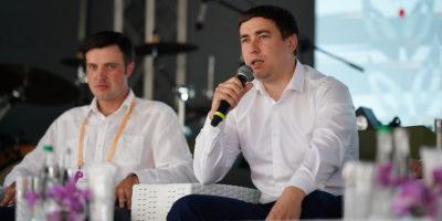 Роман Лещенко розповів про готовність Держгеокадастру до початку обігу земель...