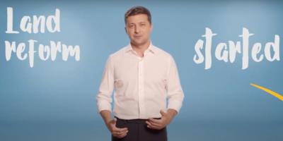 Володимир Зеленський закликав світову спільноту до всебічного партнерства з Україною