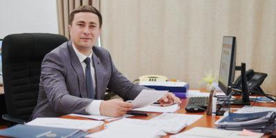 Голова Держгеокадастру Роман Лещенко закликав парламент підтримати законопроект, що...