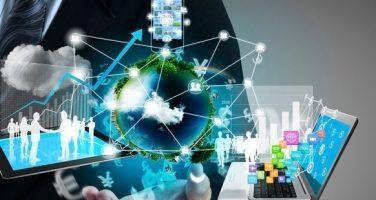 Уряд ухвалив впровадження технології Blockchain для захисту даних Держгеокадастру та...